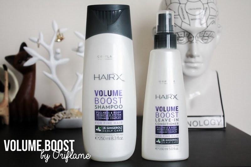 Hair x shampoo review