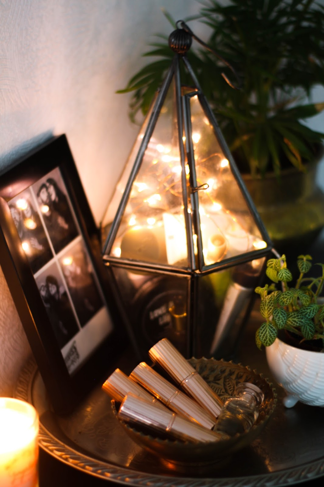 6 creative lighting ideas to cosy up your home