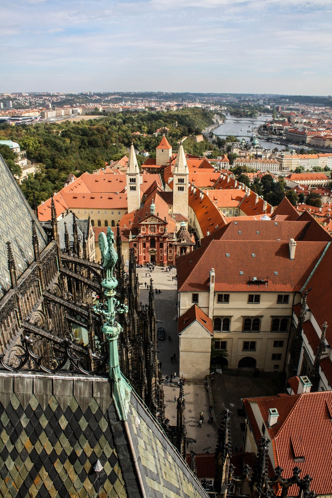 10 places in czech republic i u0026 39 d visit if i won the lottery
