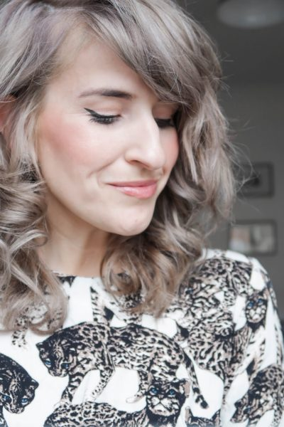 How to create messy waves with lots of volume