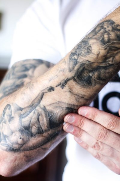 Top 4 tattoo reviving products
