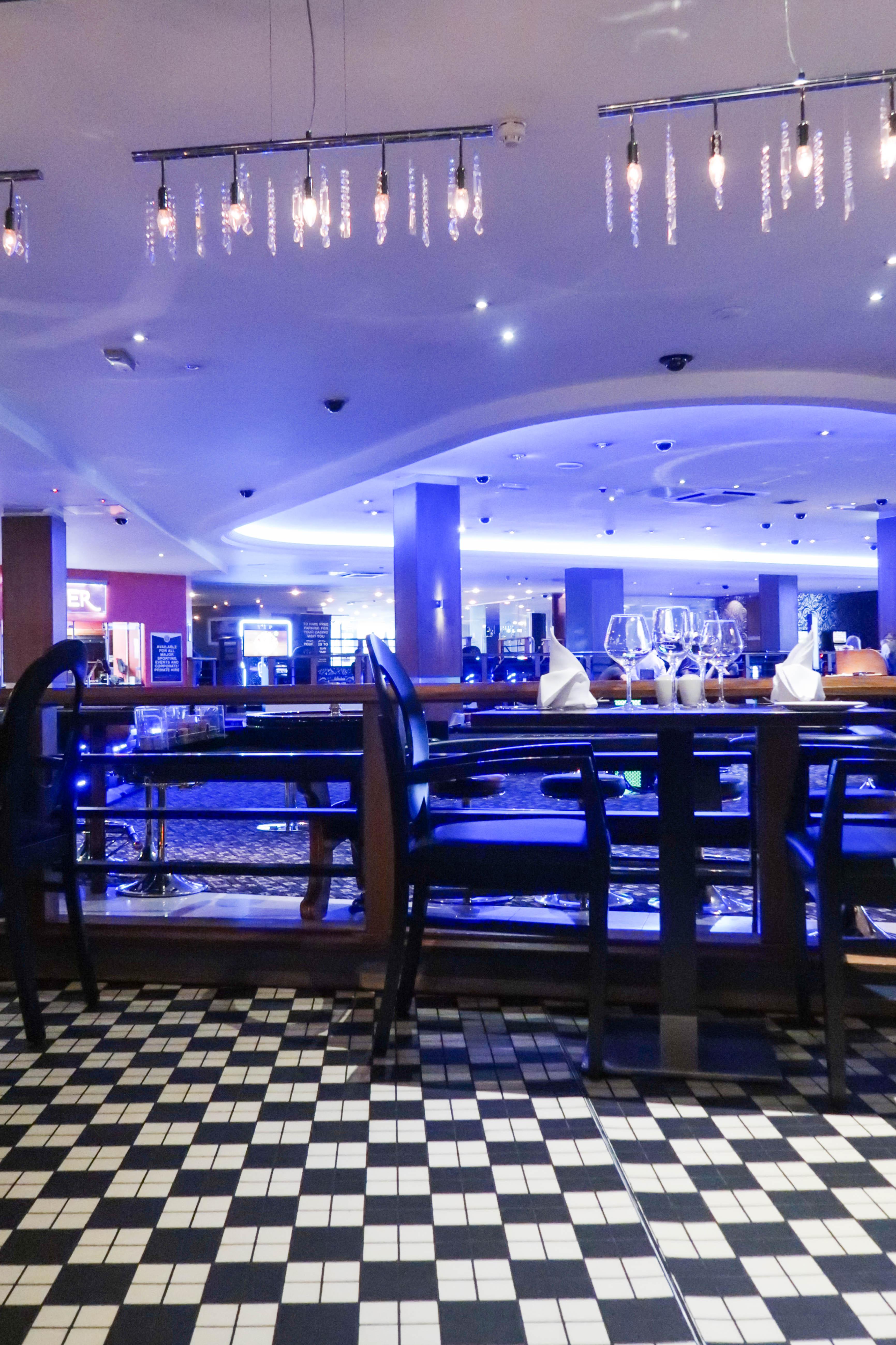 Broadway Restaurant, Birmingham