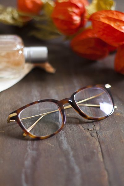 Saving money & time on your next pair of prescription glasses