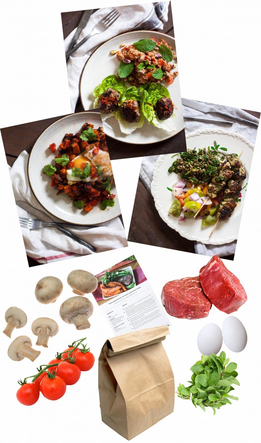 Mindful Chef review: 1 month & 8 dishes