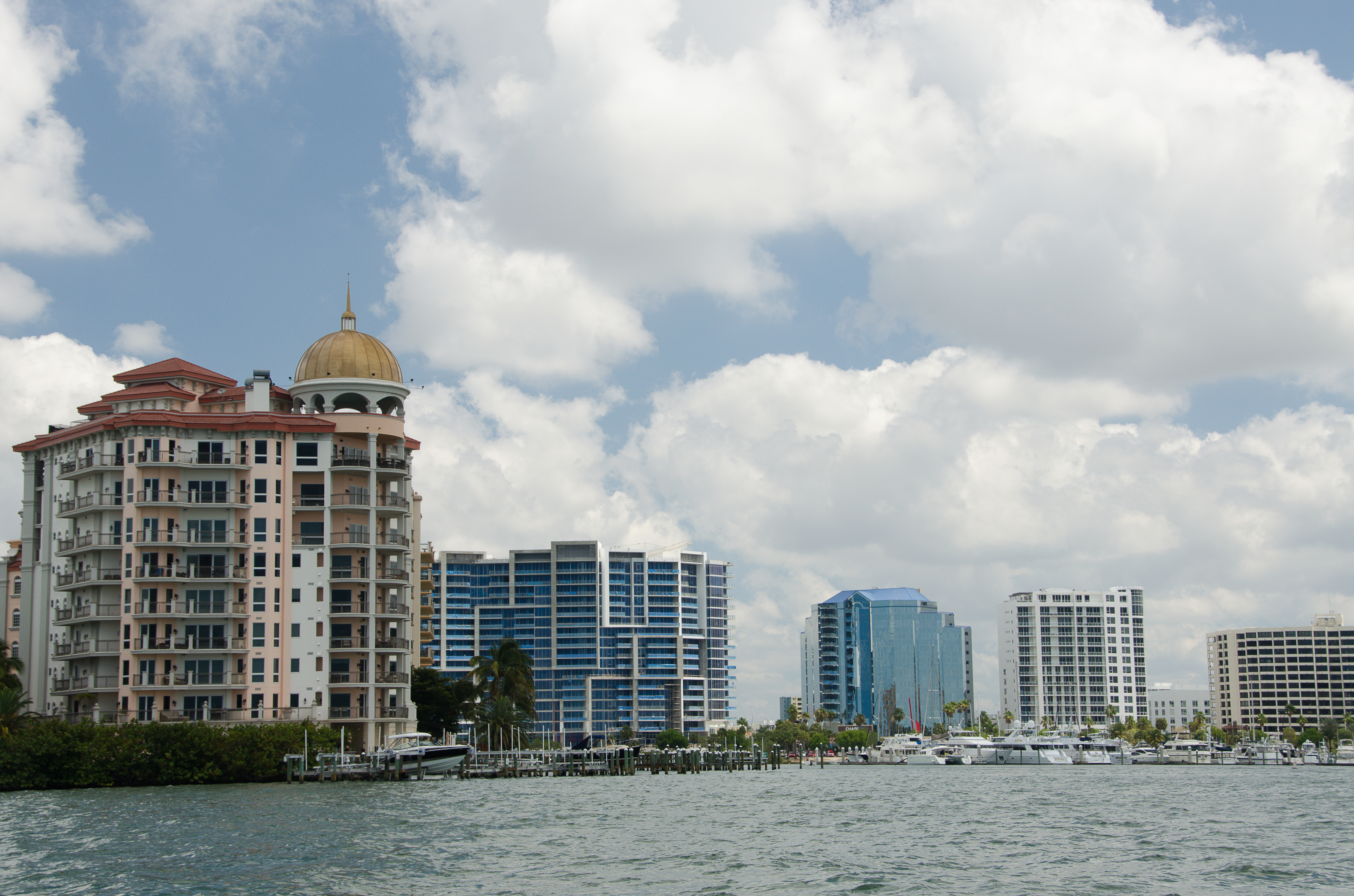 8 reasons why you should move to Sarasota, Florida, USA