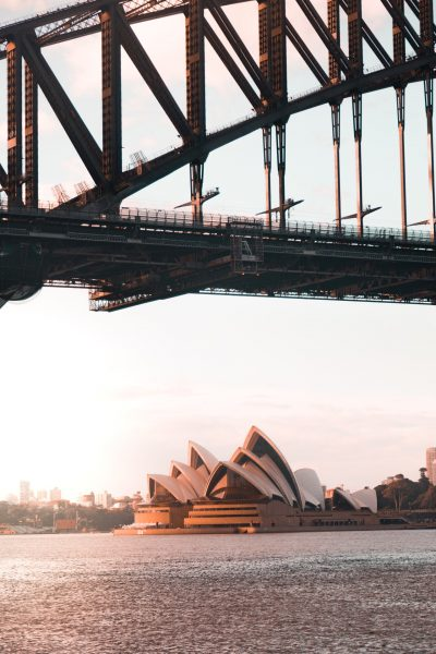 Don't miss these Australian cities on your travels!