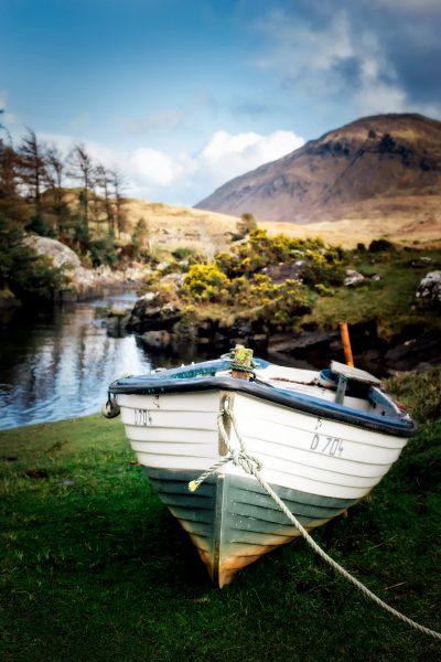 Bucket list: Ireland
