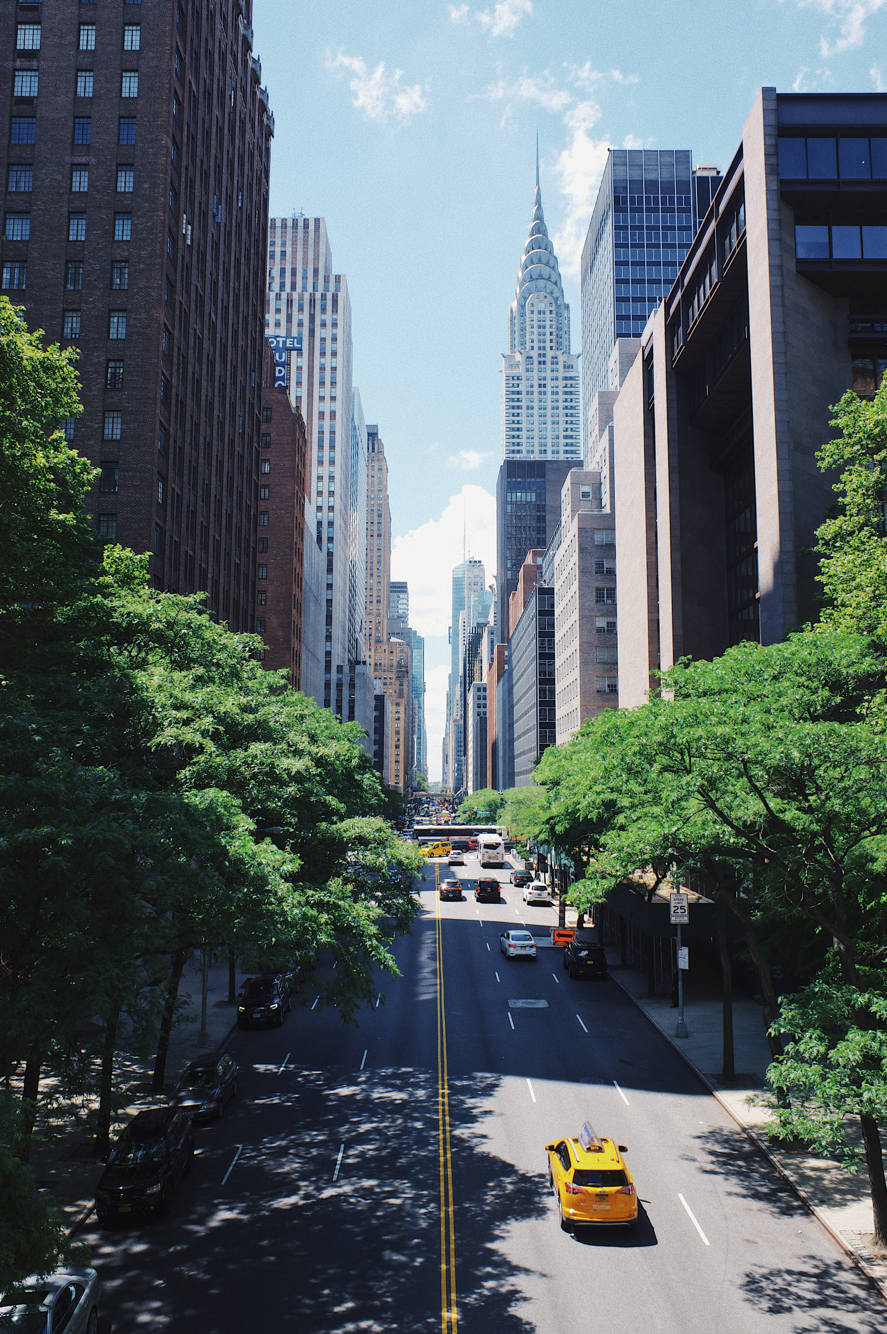How to lose yourself in NYC