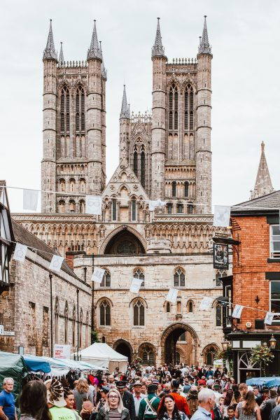 England: Off the tourist trail