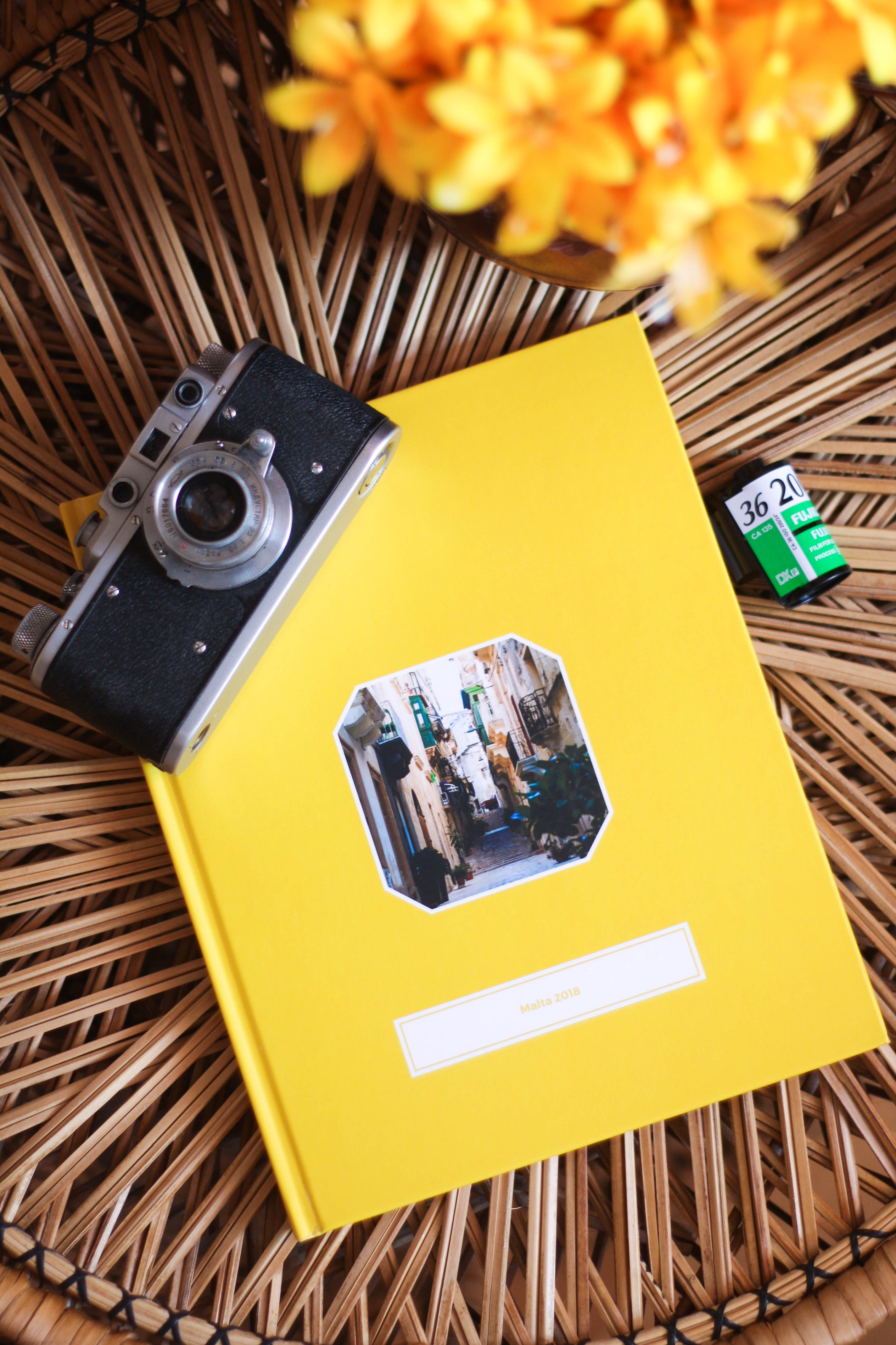 Cheerz photo book review