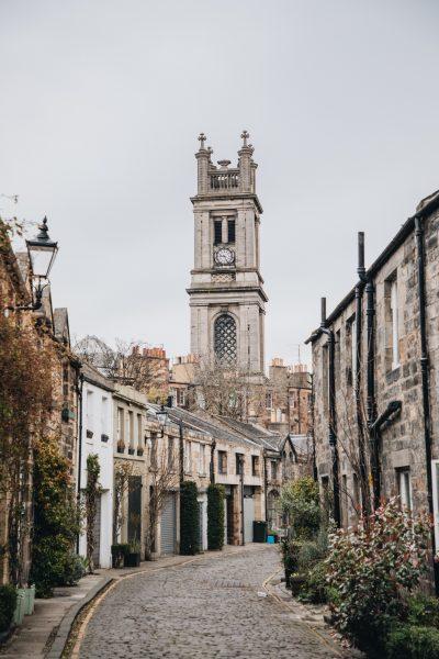7 bonny reasons to visit Scotland