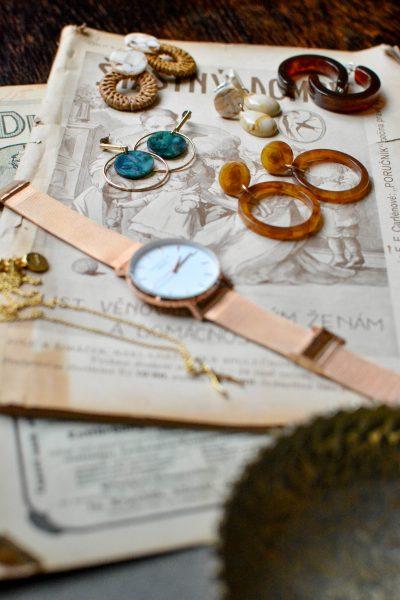 Autumn jewellery picks (super affordable!)