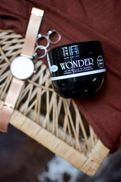 Gestil Wonder: A little (& affordable!) wonder for your hair
