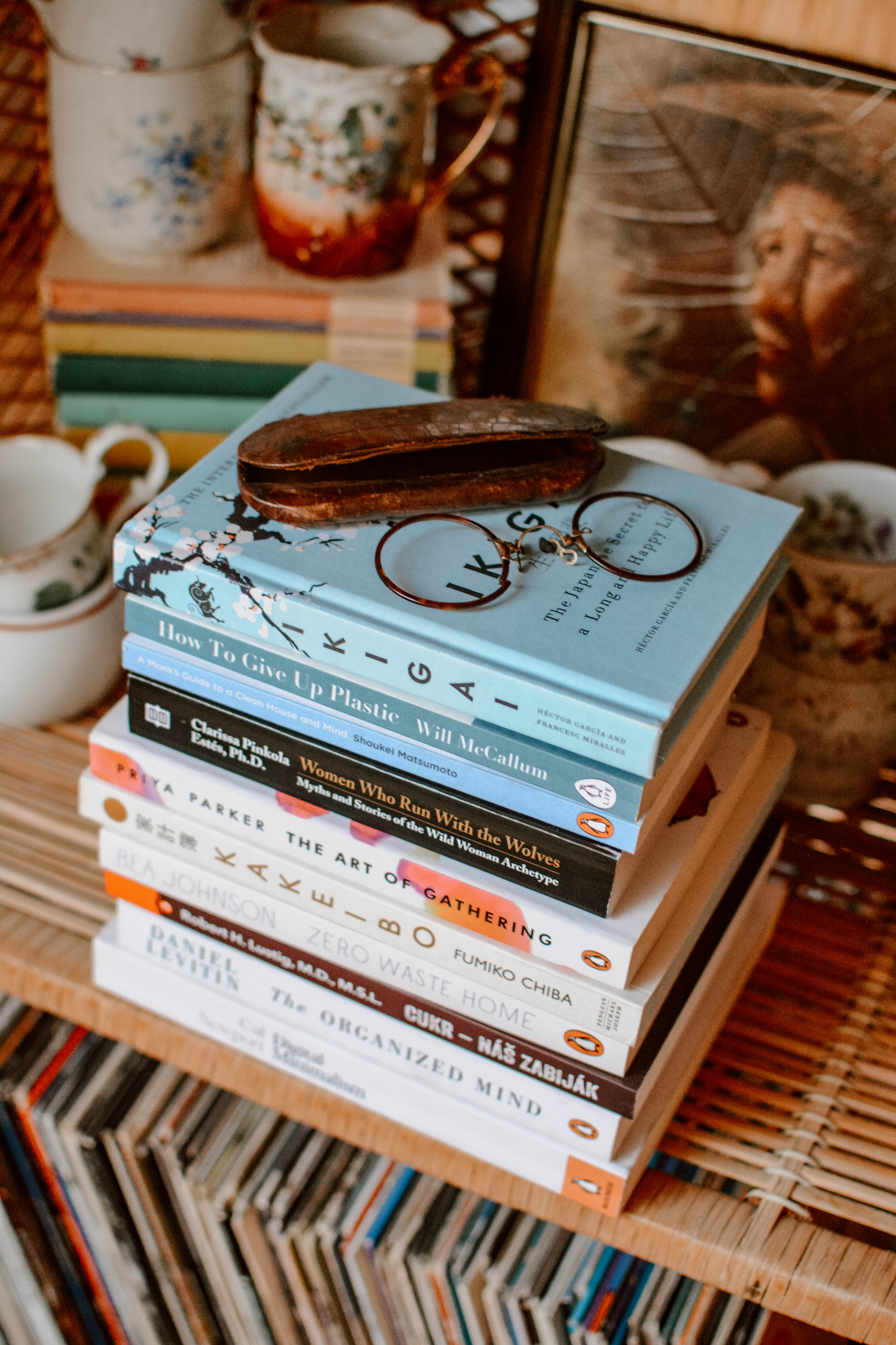 10 popular personal development books I've read and loved
