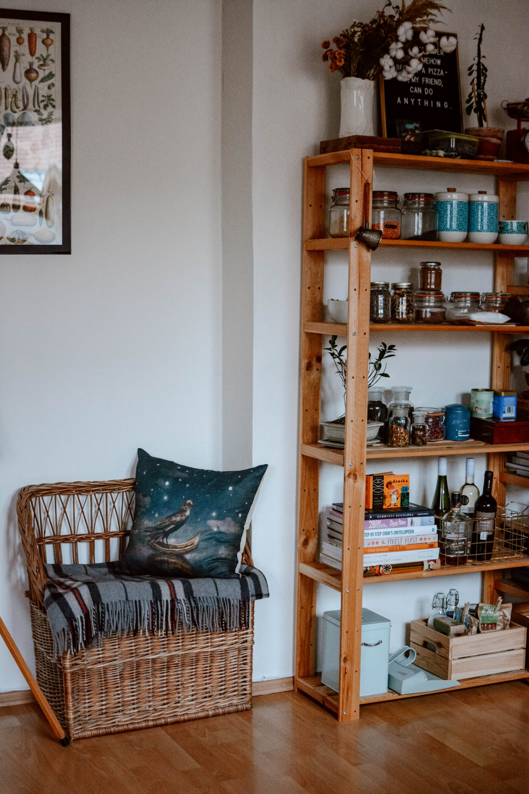 How to create a home you adore