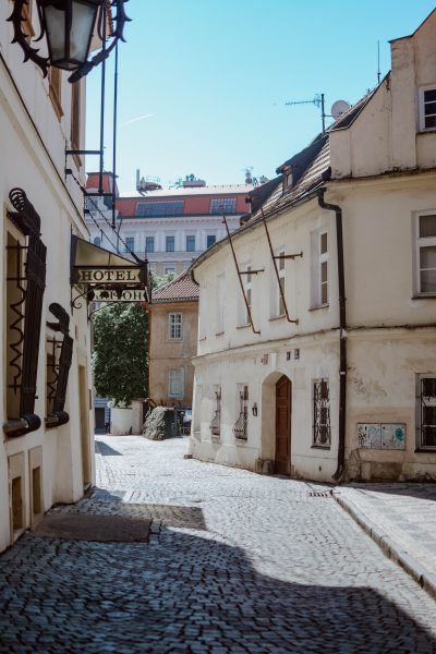 Where to stay in Prague: An area guide 2020